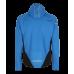 Newline Base Warm Up Jacket Kids - Blue - Barn