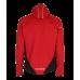 Newline Base Warm Up Jacket Kids - Red - Barn