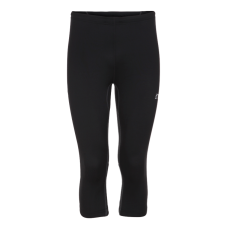 Knätights Barn Newline Base Dry N Comfort Knee Tights Kids - Svart