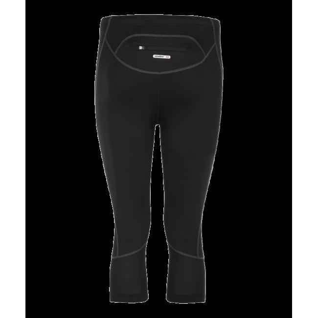 Knätights Barn Newline Base Dry N Comfort Knee Tights Kids - Svart