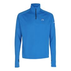 Löpartröja Barn Newline Base Thermal Sweater Kids - Blue