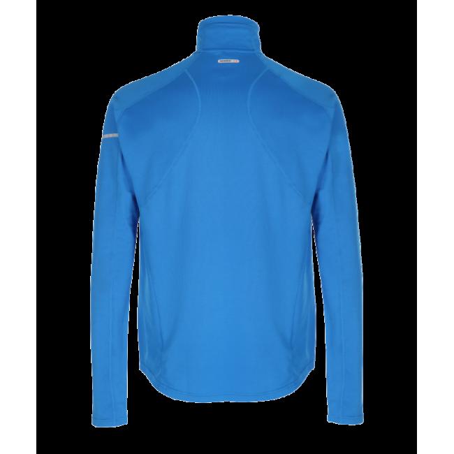 Löpartröja Barn Newline Base Thermal Sweater Kids - Blue