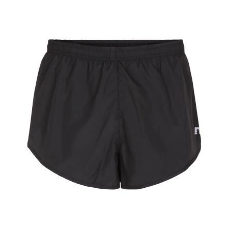 Träningsshorts Barn  Newline Base Split Shorts Kids - Black