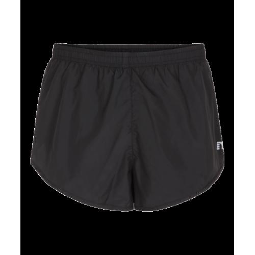 Träningsshorts Barn  Newline Base Split Shorts Kids - Black