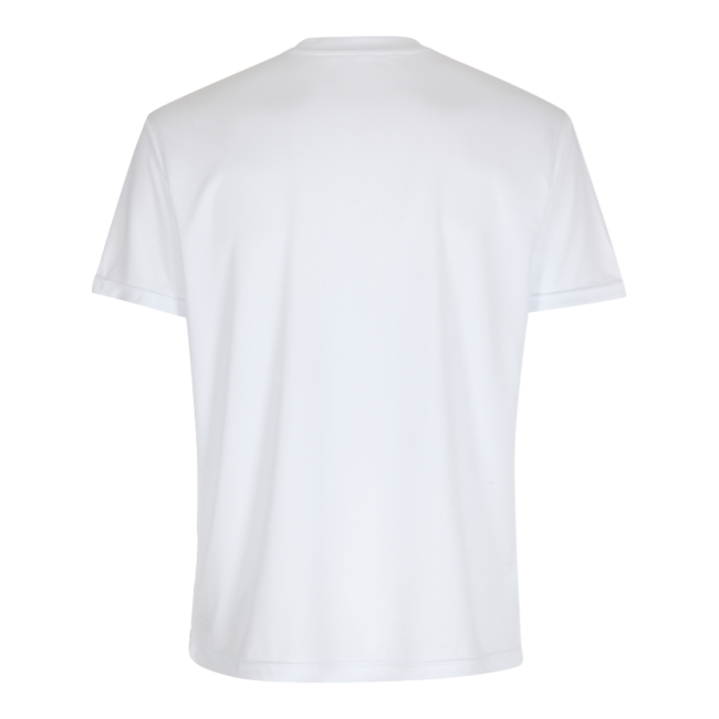 T-shirt Barn Newline Base Cool Tee Kids - White