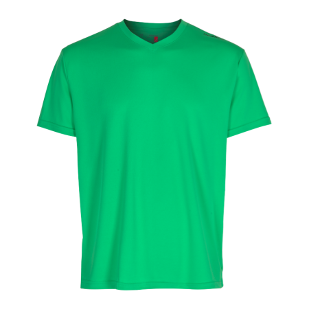 T-shirt Barn Newline Base Cool Tee Kids - Green