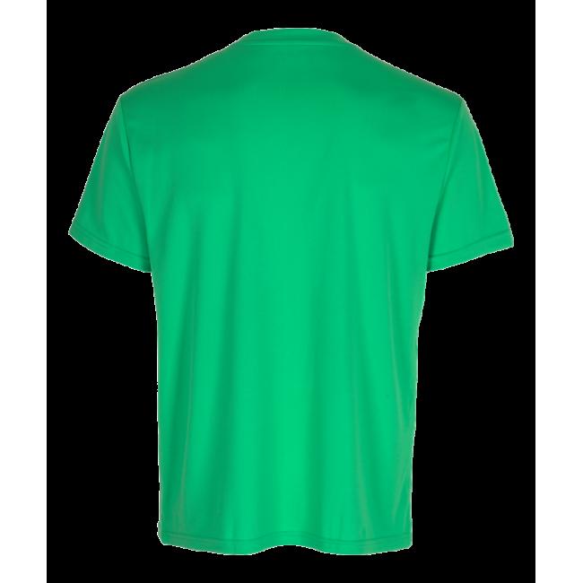 T-shirt Barn Newline Base Cool Tee Kids - Green