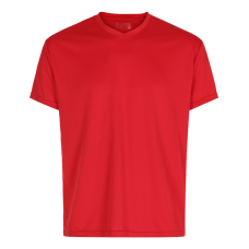 T-shirt Barn Newline Base Cool Tee Kids - Red