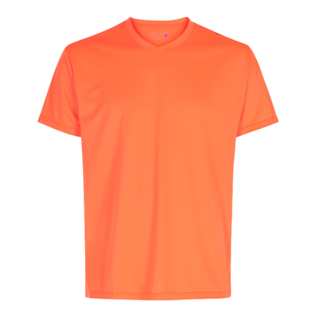 T-shirt Barn Newline Base Cool Tee Kids - Orange