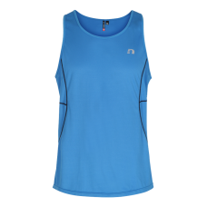 Träningslinne Barn Newline Base Coolskin Singlet Kids - Blue