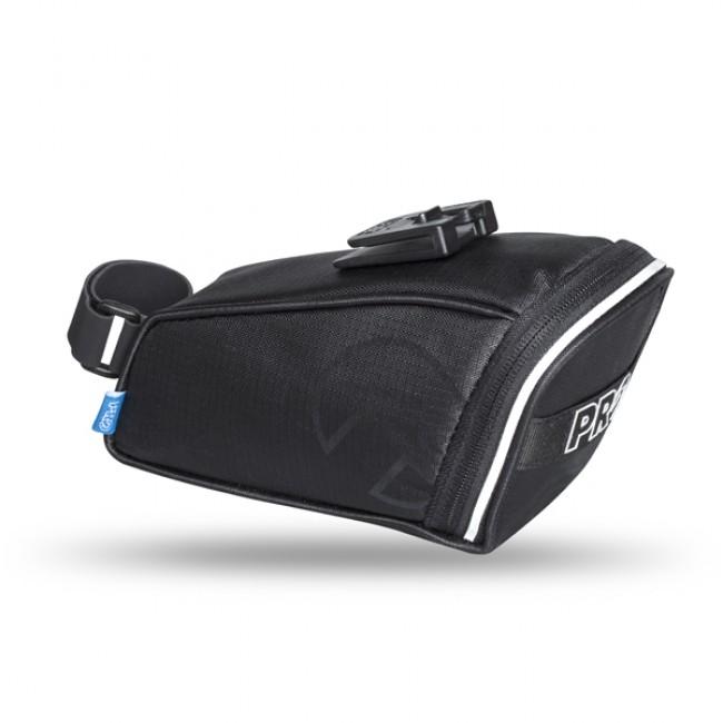 Sadelväska Pro Maxi QR Snabbfäste