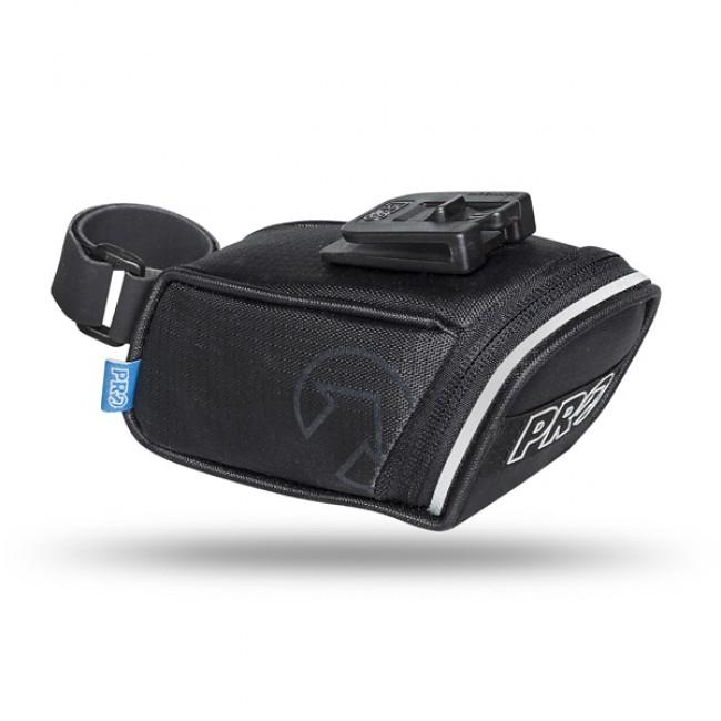 Sadelväska Pro Mini QR Snabbfäste