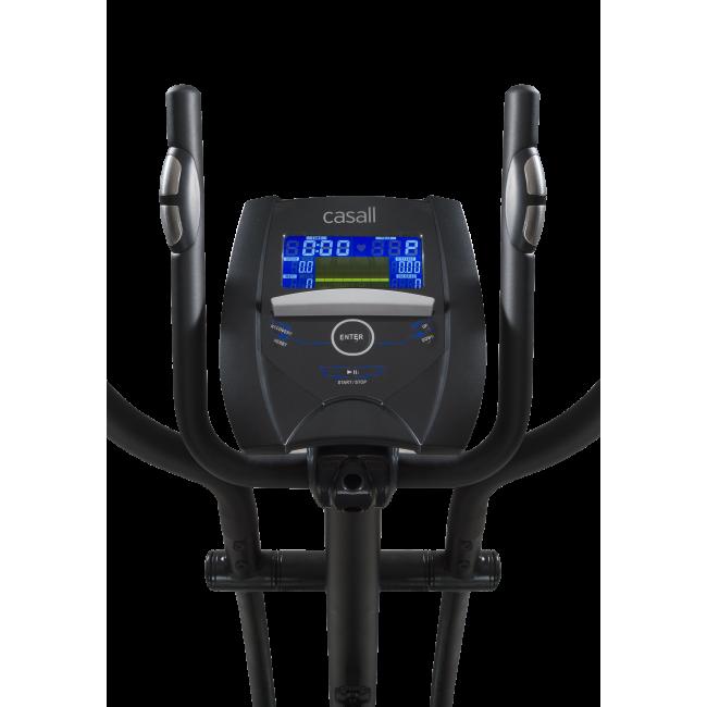 Crosstrainer Casall Infinity 1.2X - Vit-Silver