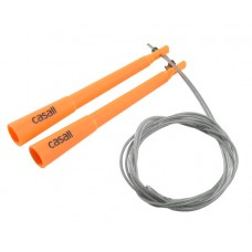 Casall Speed rope - Soft orange