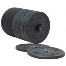 Viktpaket 150 kg Master Fitness High Impact