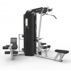 Impulse Encore 3 Station Multigym 3 ES3000