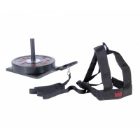 Casall Pro Pulling Sled inc harness