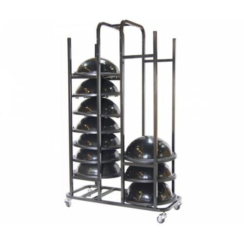 Casall Pro Balance Step Rack