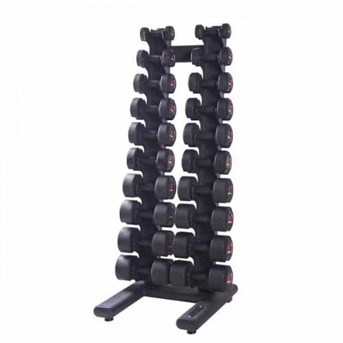 Hantelställ Casall Pro Tower Dumbbell Rack