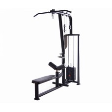 Casall Lat Pull Down-Low Row