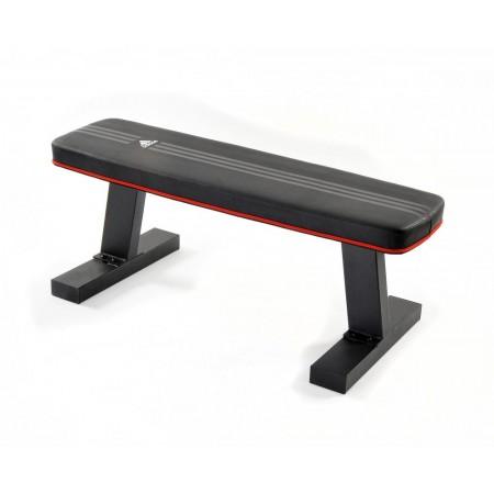 Träningsbänk Adidas Flat Bench