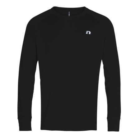Newline Base Shirt - Black