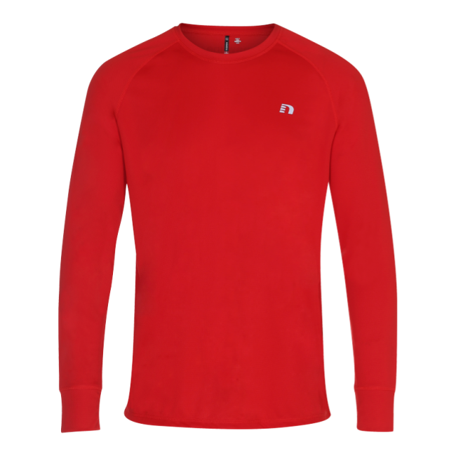 Newline Base Shirt - Red