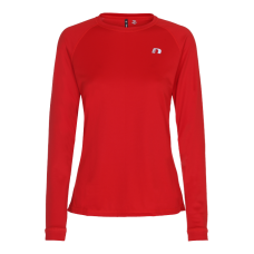 Newline Base Shirt - Red - Dam