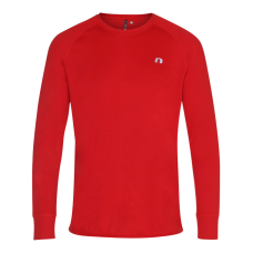 Newline Base Shirt Kids - Red