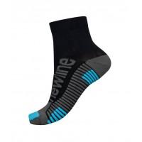 Träningsstrumpor Newline Tech Sock - Black