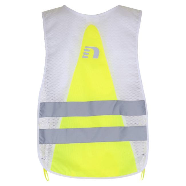 Newline Visio Vest - Neon Yellow