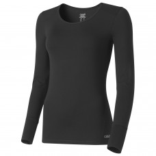Casall Essential long sleeve - Black