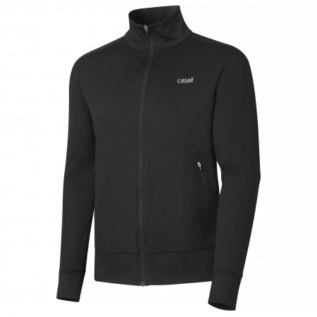 Casall M Essential Training jacket - Black - Herr