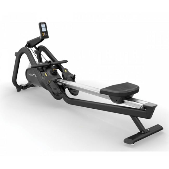 Roddmaskin Matrix Rower w basic console