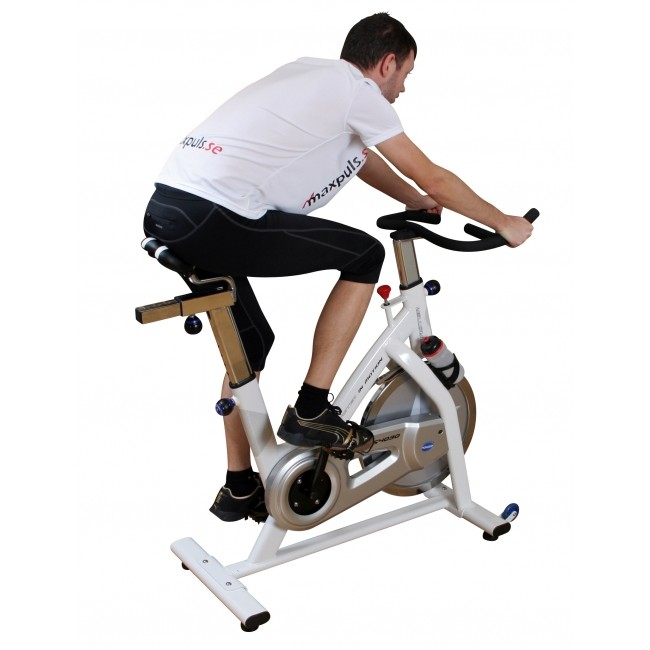 Spinningcykel Master Fitness S4030