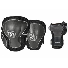 Inlinesskydd Powerslide Pro Air Herr (set)