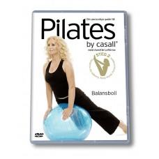 Film - Casall Instruktioner till Pilates 2 - DVD