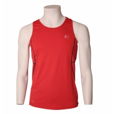 Träningslinne Newline Base Coolmax Singlet Red