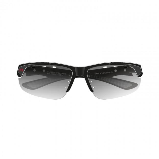 Sportglasögon Newline Blaze Sport Glasses - Svart/Röd