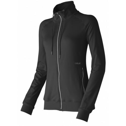 Casall Essential  jacket - Black