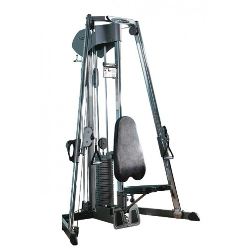 Styrketräningsmaskin Vision ST200