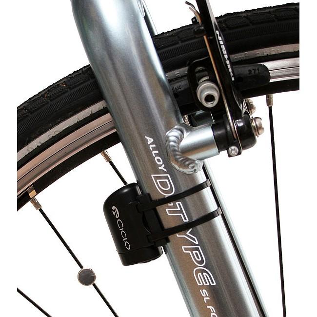 cykeldator trådlös