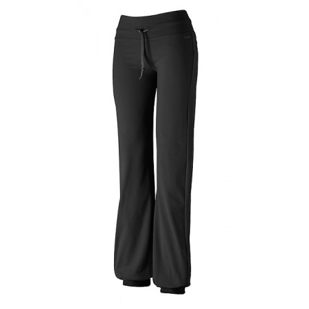 Casall Plow pants - Black