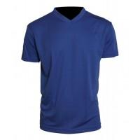 Newline Base Cool Tee T-Shirt Herr Blå