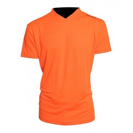 Newline Base Cool Tee T-shirt Herr Fluro Orange