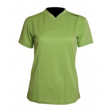 Newline Base Cool Tee T-Shirt Dam Kiwi