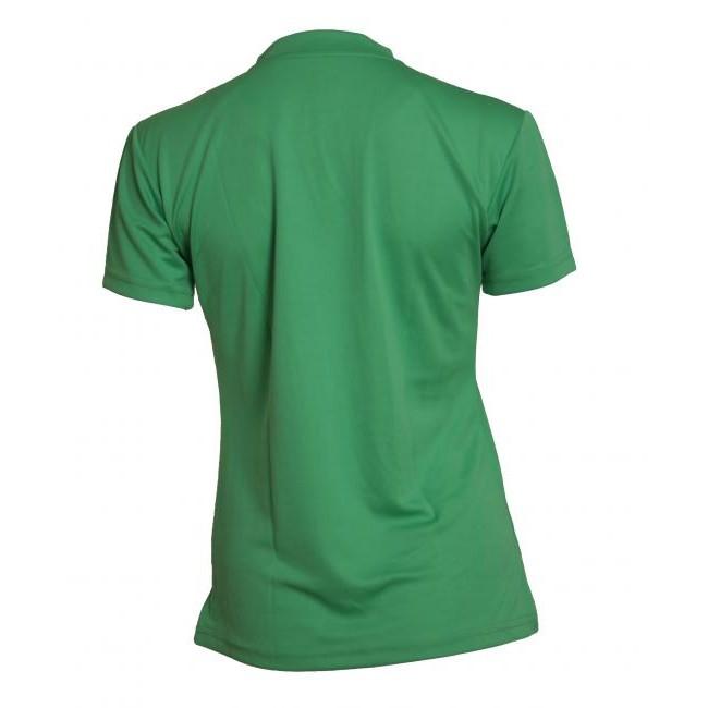 Newline Base Cool Tee T-Shirt Dam Grön