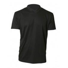 T-Shirt Svart Herr
