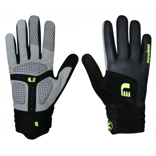 Cykelhandskar Newline Bike Grip Gloves