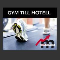 Gym till hotell